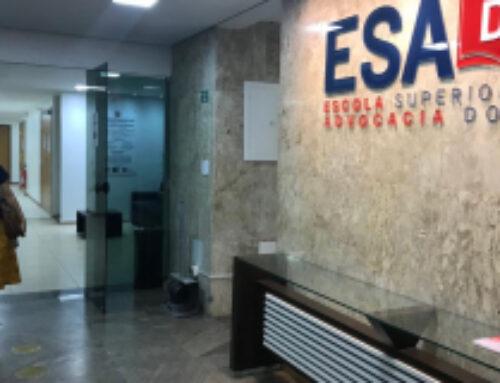 60 anos: o sucesso da ESA/DF