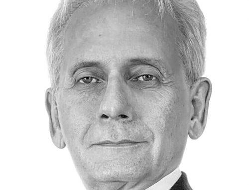 Morre o Jurista Jorge Amaury Maia Nunes, Ex-Diretor da ESA/DF
